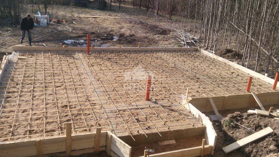 Строительство домов фундамента ключ в Королёве