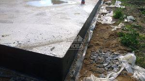 Гидроизоляция гидроизолом цена за м2 работа штукатурная гидроизоляция